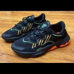 New Adidas Original Ozweego Mens 9.5